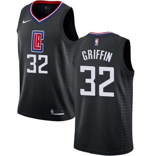 Men's Adidas Los Angeles Clippers #3 Chris Paul Authentic Black Precious Metals Fashion NBA Jersey